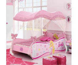 Cama Barbie Star