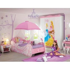 Cama Princesas Disney Star