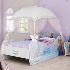 Cama Frozen Disney Star
