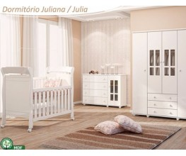 Quarto Juliana